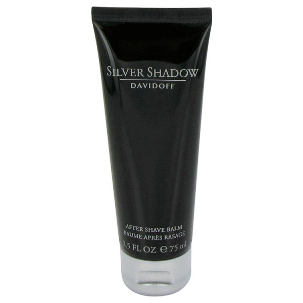 Davidoff Silver Shadow After Shave Balm 75 ml