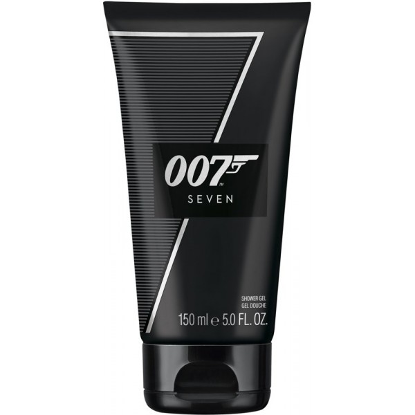 James Bond 007 Seven Showergel 150 ml