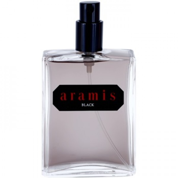 Aramis Black 110 ml EDT (Tester)