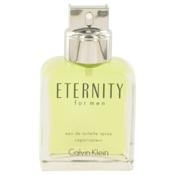 Calvin Klein Ck Eternity for Men 100 ml EDT (Tester)