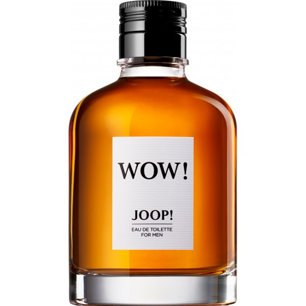 Joop! Wow! 100 ml EDT (Tester)