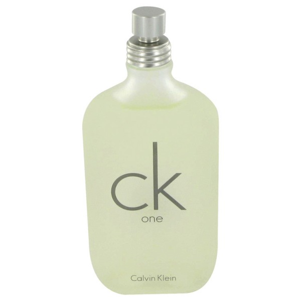Calvin Klein Ck One 200 ml EDT (Tester)