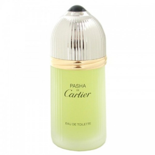 Cartier Pasha De Cartier 100 ml EDT (Tester)