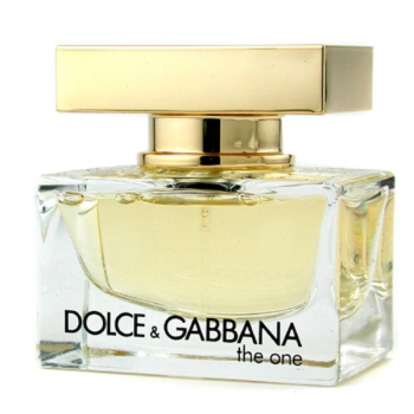 Dolce & Gabbana The One 75 ml EDP (Tester)