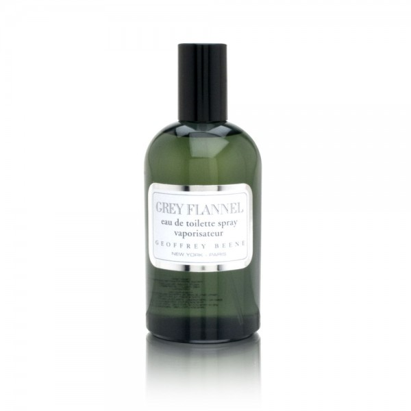 Geoffrey Beene Grey Flannel 120 ml EDT (Tester)
