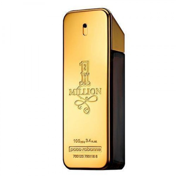 Paco Rabanne 1 Million 100 ml EDT (Tester)