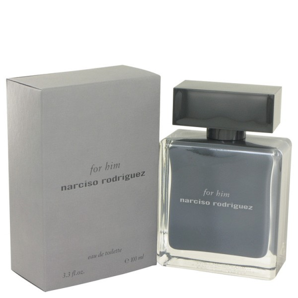 Narciso Rodriguez for Him 100 ml EDT