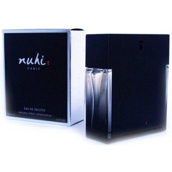 Nuhi 100 ml EDT