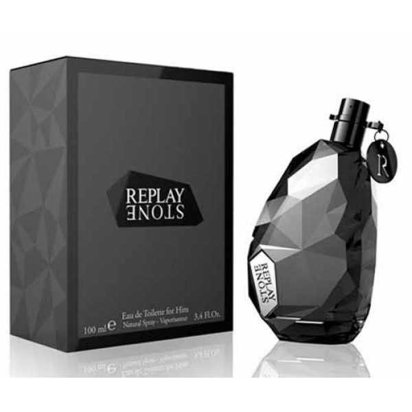 Replay Stone For Him 100 ml EDT
