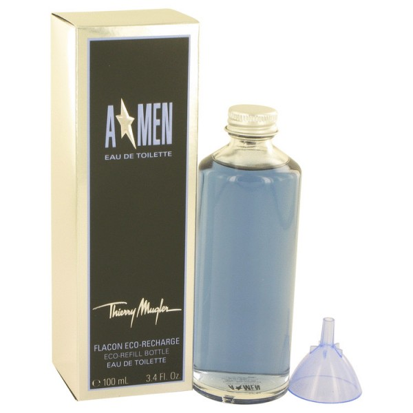 Thierry Mugler Amen Eco Refill Bottle 100 ml EDT