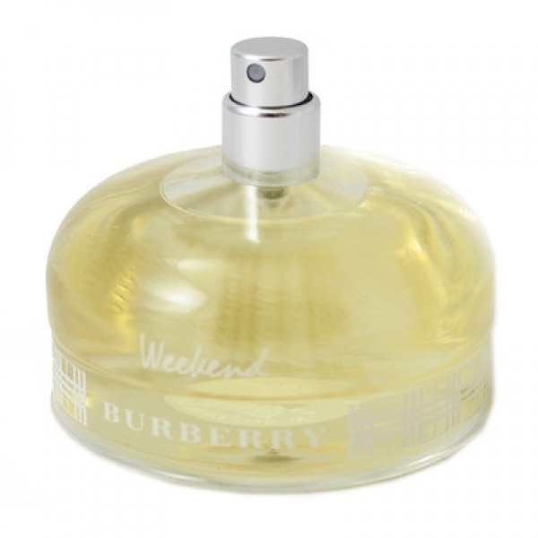 Burberry Weekend for Women 100 ml EDP (Tester)