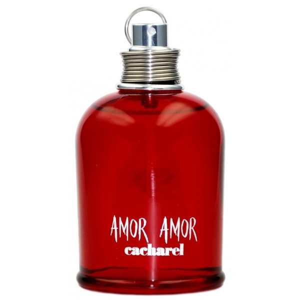 Cacharel Amor Amor 100 ml EDT (Tester)