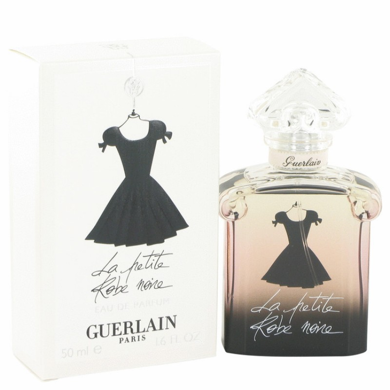 guerlain la petite robe noire 50 ml edp. Black Bedroom Furniture Sets. Home Design Ideas