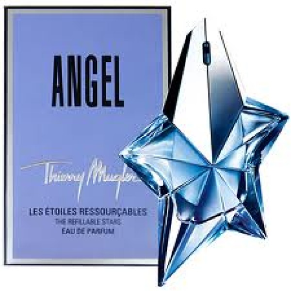 Thierry Mugler Angel Refillable 50 ml EDP